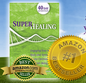 Superhealing Amazon #1 Bestseller