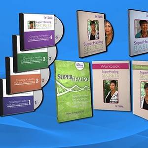 Superhealing Secrets Master Pack