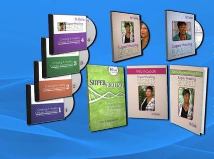 SuperHealing Secrets Premium Gifts