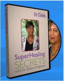 SuperHealing Secrets DVD